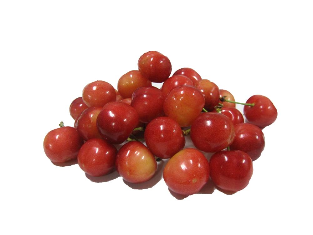 6月に向けた果実のレシピを公開しました。