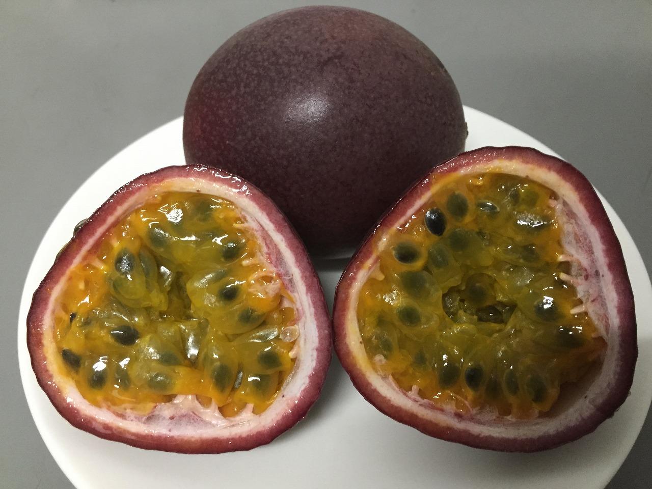 南国の果物といえば・・・