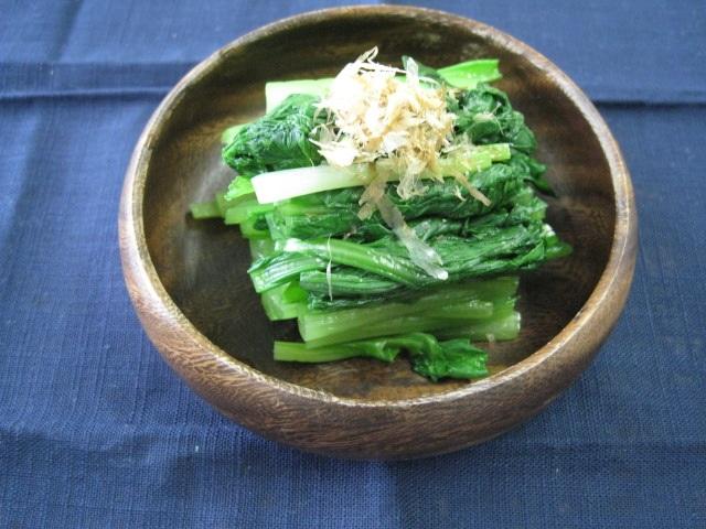 明日は『菜っ葉の日』!!