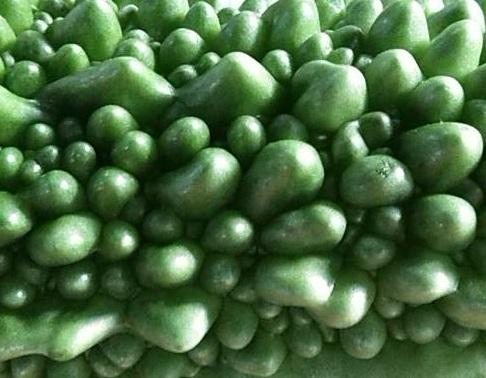 イボイボ野菜