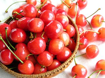 母の日におすすめの果物